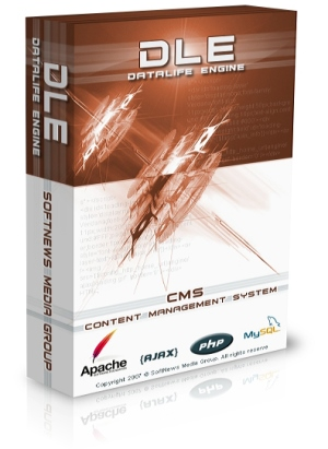 DataLife Engine v.10.1