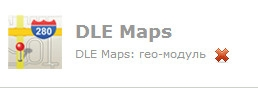 DLE Maps 0.2.2 [DLE 8.0 - 10.2]